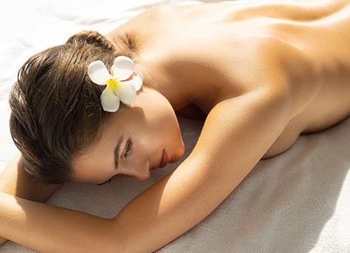 Salons de massage naturiste