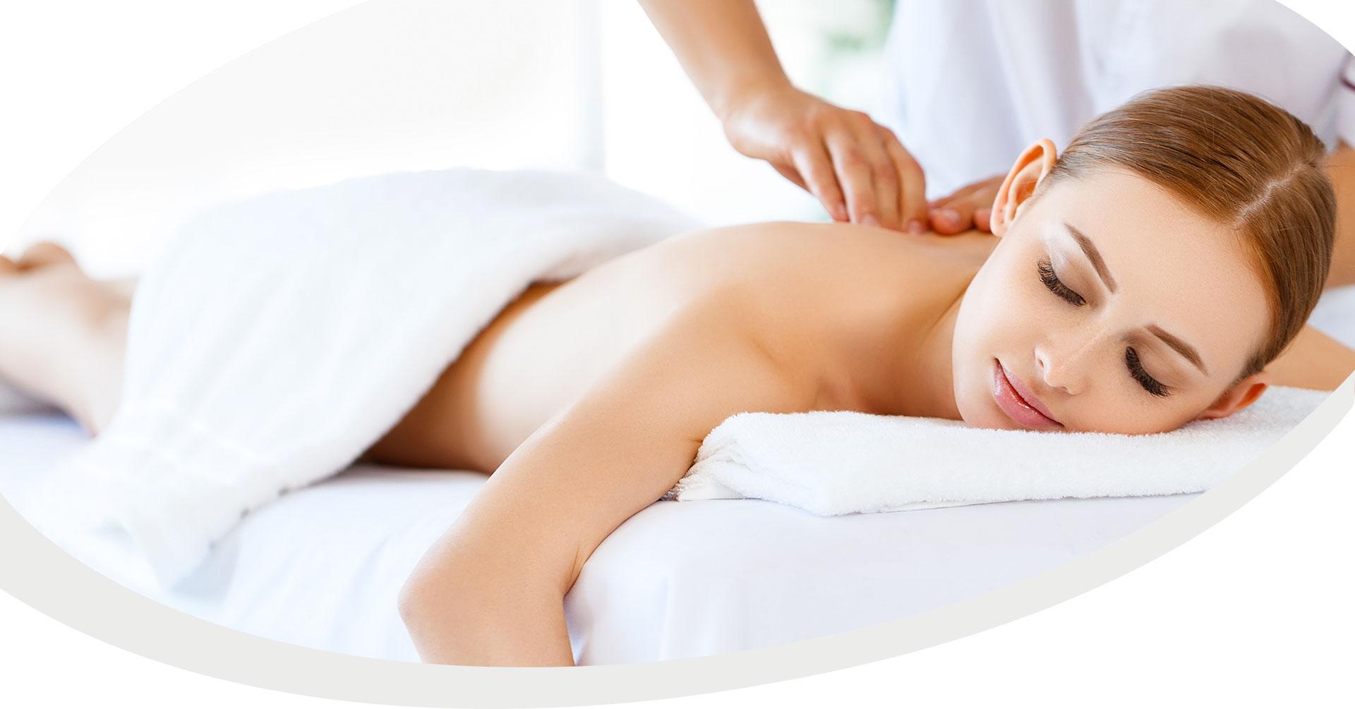 salon de massages et relaxation