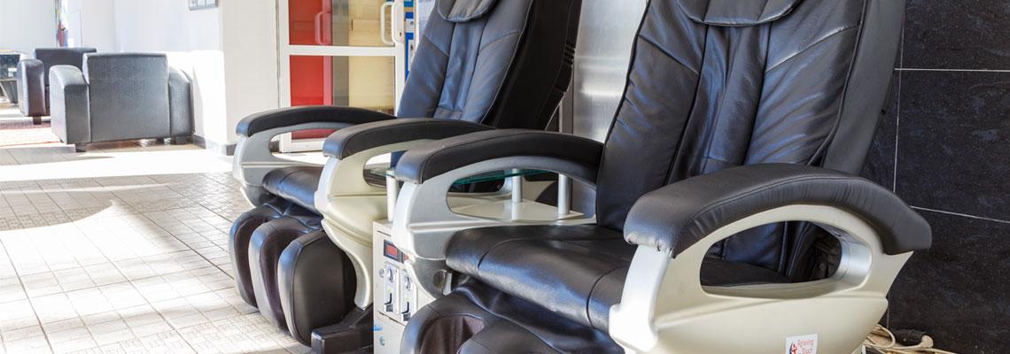 Choisir fauteuil de massage