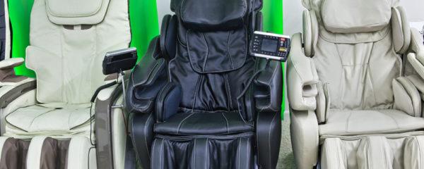 fauteuil de massage professionnel